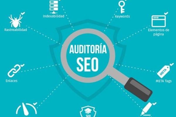 Agencia SEO y diseño web San Vicente de Baracaldo