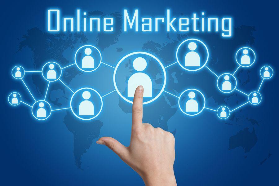 Empresa de Marketing Online en Barcelona
