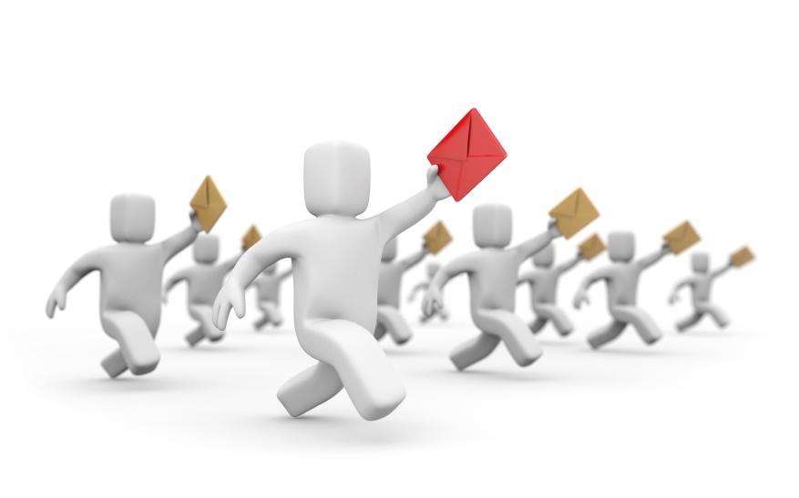 Campañas de Emailing Marketing