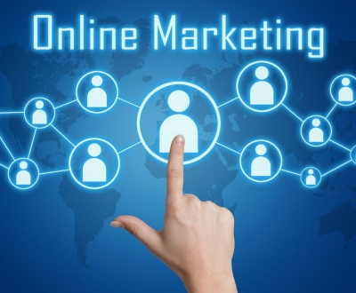 Empresa de Marketing Online en Barcelona